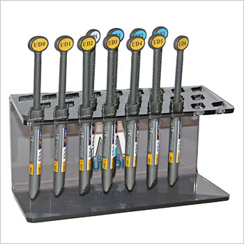 ENA HRi complete syringe kit (11 shades)