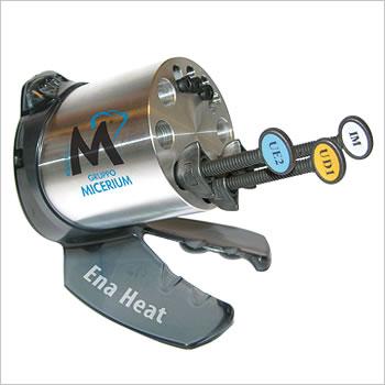 ENA HEAT composite heater