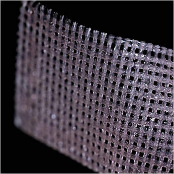 FiBER FORCE mesh (pink - quantity prices)