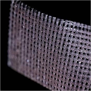 FiBER FORCE mesh (pink - quantity prices)