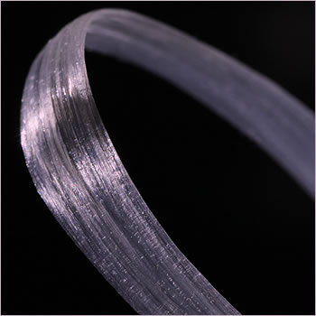 FiBER FORCE UD fibers (pink - quantity prices)