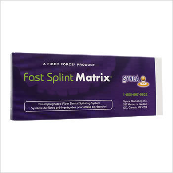 Fast Splint Matrix 1:1 refill (quantity prices)