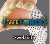 Fiber Force web site